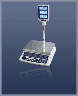 电子计价秤 传导抗扰度10V:重量大幅度跳变,显示屏花屏整改
