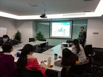 2013浙大网新EMC培训会