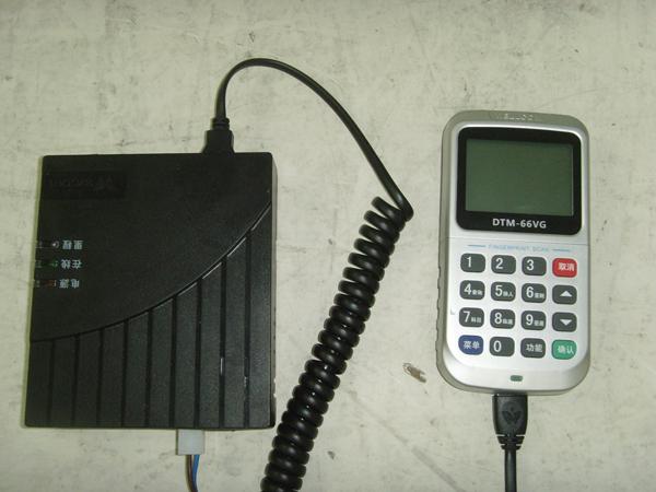 3G驾培设备emc整改